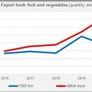 Spain export fresh fruit and vegetables